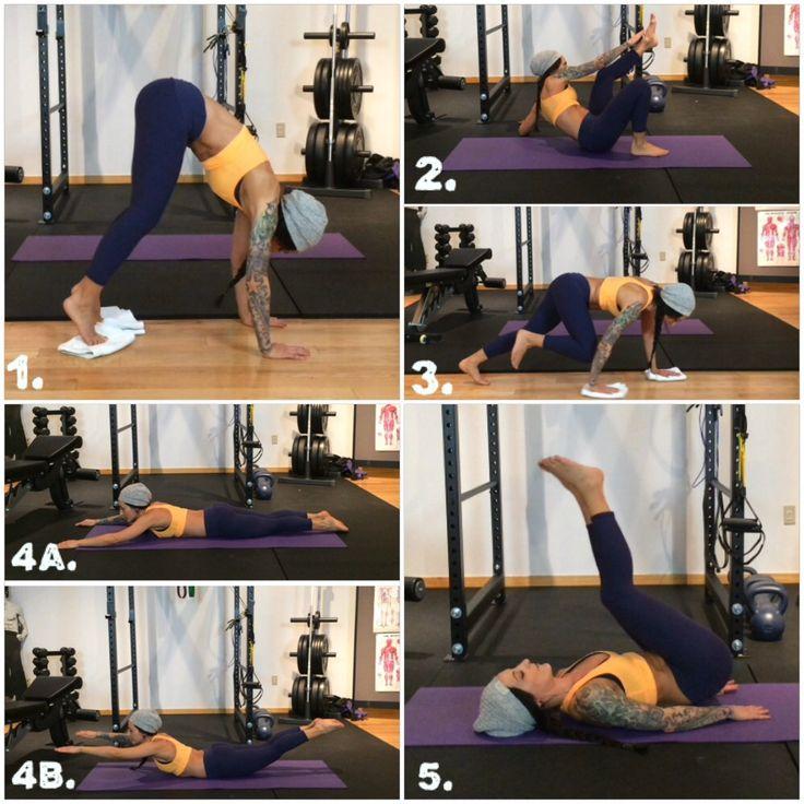 Are you ready to strengthen your core and sculpt a lean, defined stomach? Use this awesome plan to burn up your core.Learn the Moves (plan below):Use the 3 ab sequences below throughout the week and the demo video to learn the moves, and any modifications I have for you too!A strong ...