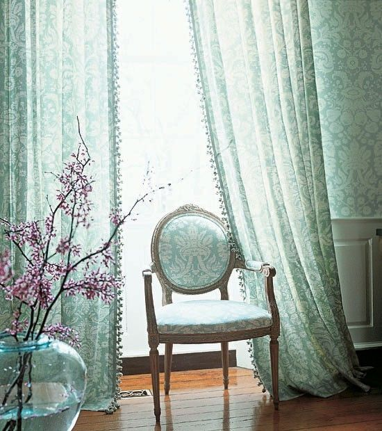67 Best Matching Walls And Fabrics Images On Pinterest