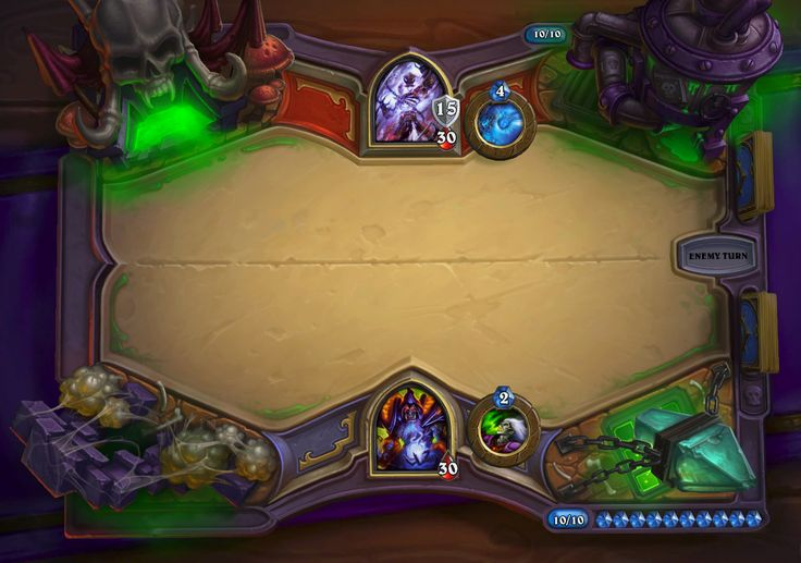 Curse of Naxxramas: A Hearthstone Adventure Review - http://www.gizorama.com/computer/mac/curse-of-naxxramas-a-hearthstone-adventure-review