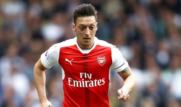 Mesut Ozil pushes Arsenal with latest contract demands: Club have other concerns   via Arsenal FC - Latest news gossip and videos http://ift.tt/2qyoO3U  Arsenal FC - Latest news gossip and videos IFTTT