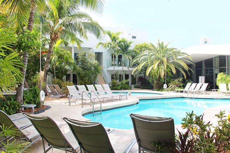 Anmeldelse af 7 hoteller - Her boede vi i Florida - Opdagelse.dk