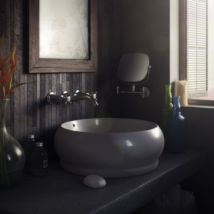 moody bathrooms - Google Search