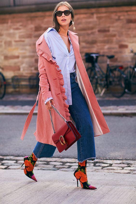 Pin By Colourissima On Fab Fashion Inspiration Pinterest Street