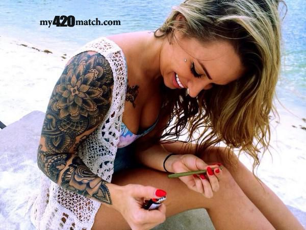 420 Dating The Most Interactive 420 Dating Site Join our 420 Dating site to find 420 Friends. www.my420match.com