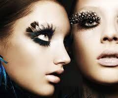 Znalezione obrazy dla zapytania makijaz karnawałowy