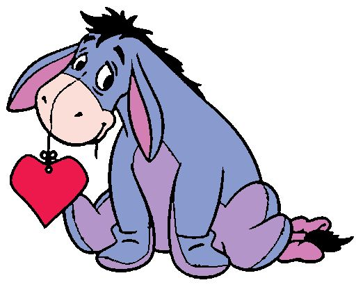 depressed on valentines day quotes - 550 best Eeyore images on Pinterest