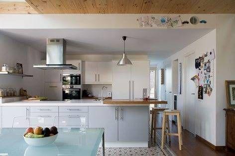 Modernistyczna kuchnia od NOEM