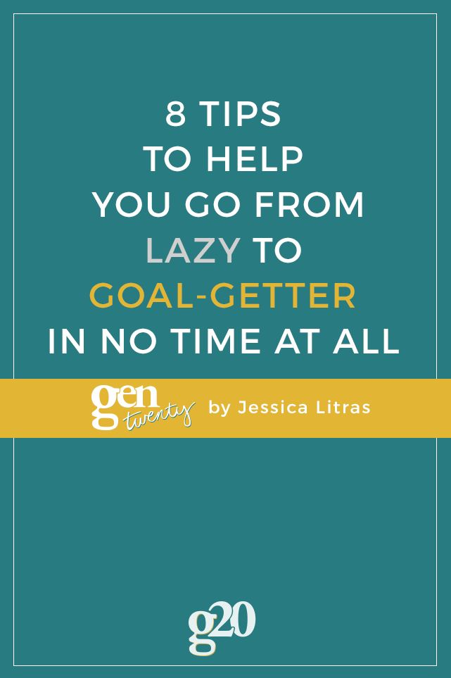 Do you have goals you just can't seem to stay motivated to reach no matter how hard you try? Here are 8 secrets for becoming a goal-getter in no time at all.