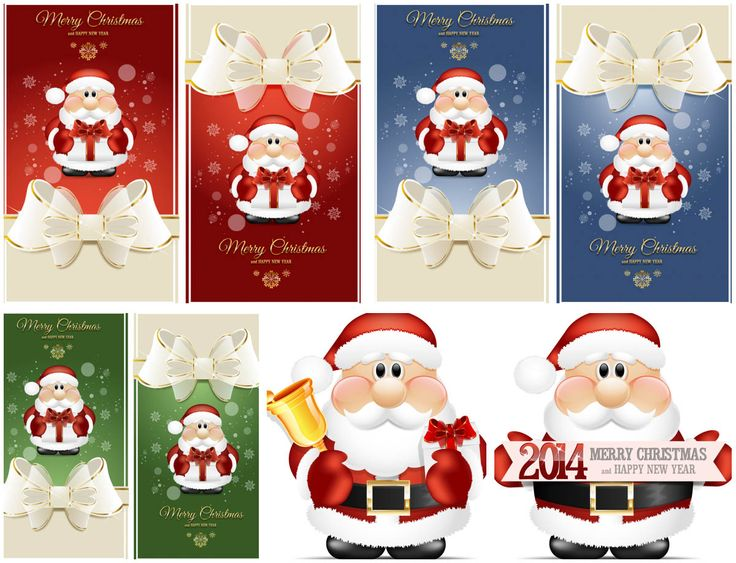312 Best Grafica Di Natale Images On Pinterest Christmas Ideas   Free Xmas  Invitations  Free Xmas Invitations