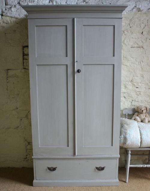 Best 25 pine wardrobe ideas only on pinterest used for Furniture village wardrobes