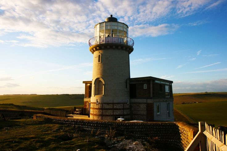 Belle Tout Lighthouse - A unique B&B at Beachy Head, with CoolStays