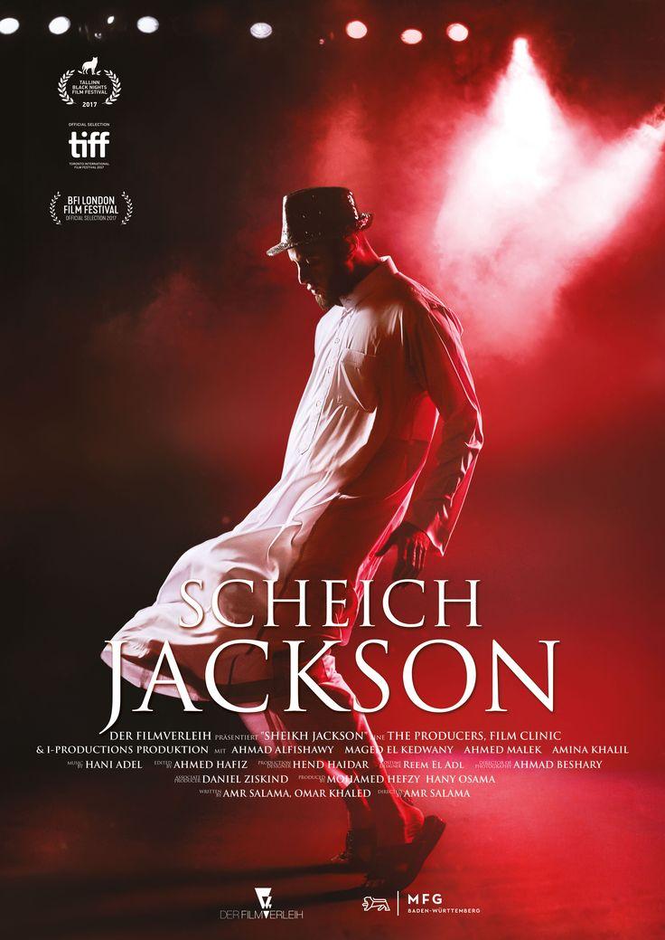 Film Von Michael Jackson
