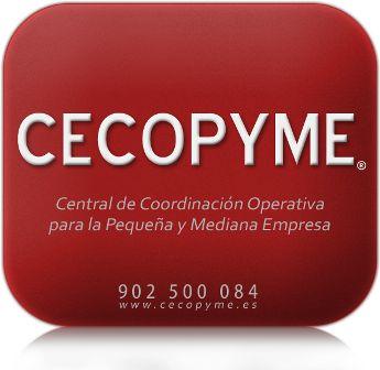 CECOPYME™ es el primer Centro de Coordinación y Respuesta Rápida para empresas y profesionales. Integrado en la Red de Servicios Coordinados de NetSite. Redes sociales: https://twitter.com/cecopyme https://www.facebook.com/cecopyme