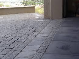 Image result for garage aprons with pavers