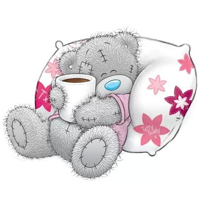 Me To You Snuggle. Hot chocolate and cushions! #metoyou #bear #metoyoubear