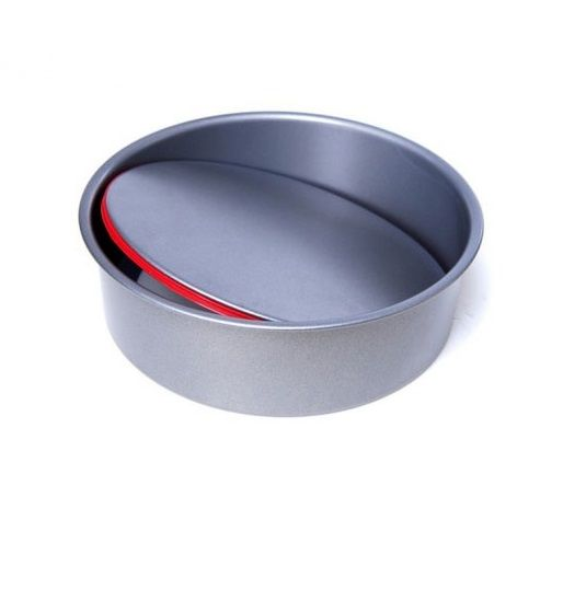 Buy  Inch Cake Storage Tins With Lid