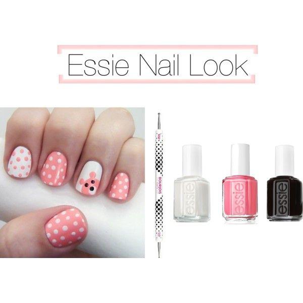 Essie nail Look   Nails   Pinterest   Nails, Nail Art and Essie