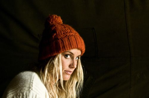 Sophie Hellyer. Esam BeanieAvailable in storehttp://www.finisterreuk.com/shop/womens/clothing/wool-accessories-women/esam-beanie-thistle.html