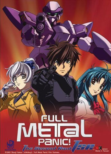 30 day anime challenge, day 11 - favourite mecha anime? Well, two of my very first animes were Saber Rider and then Voltron. But I kind of watched those only because there was nothing else on TV. I'm not really a fan of mechas, actually. But I do like a good comedy anime and FMP is both :D I love the show, have just finished rewatching it for the second time ^^