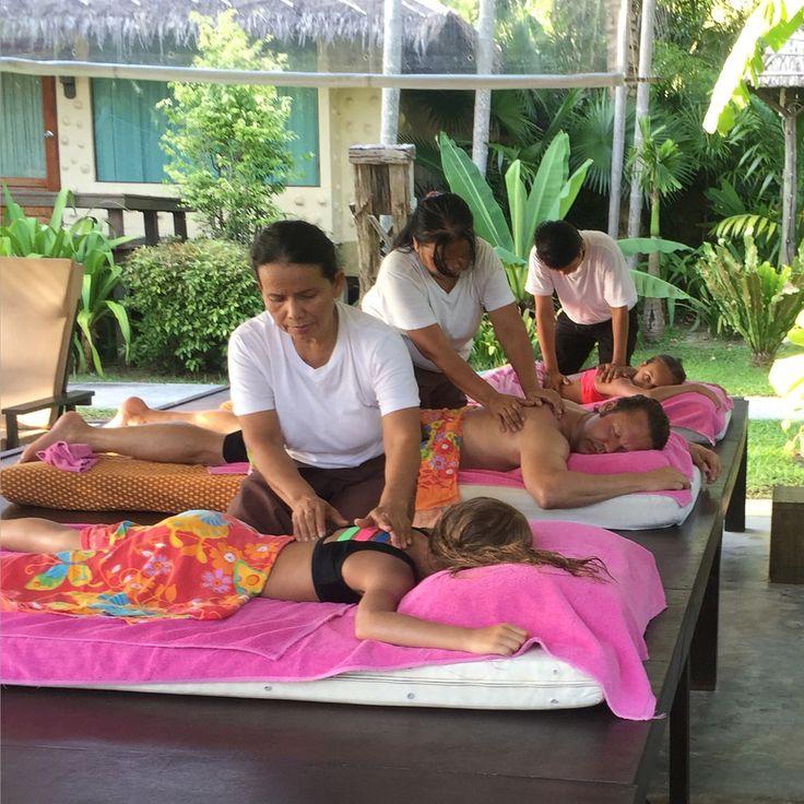 Fam massage