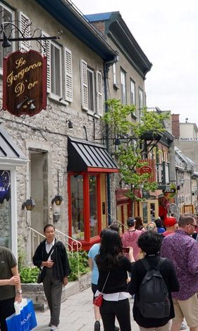 The Best Things to See, What to Do and the Best Hotels in Quebec City, Canada