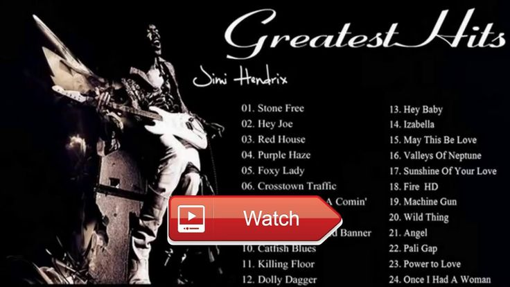 Jimi Hendrix Greatest Hits Collection Best Music Of Jimi Hendrix Playlist HD 17  Jimi Hendrix Greatest Hits Collection Best Music Of Jimi Hendrix Playlist HD 17