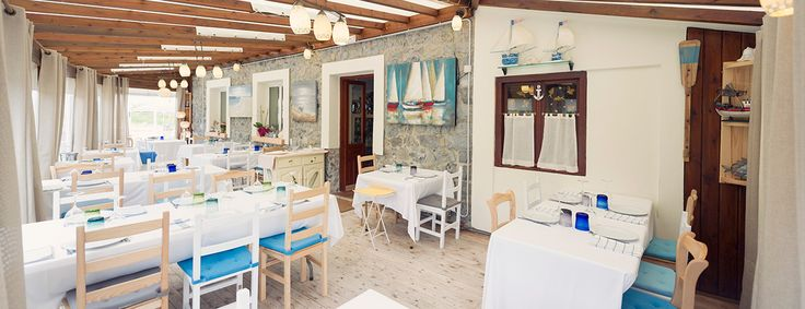 Restaurante GüeyuMar.Ribadesella