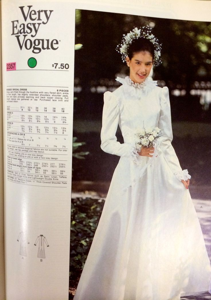 Popular Wedding Trends from the 1980s - Inside Weddings