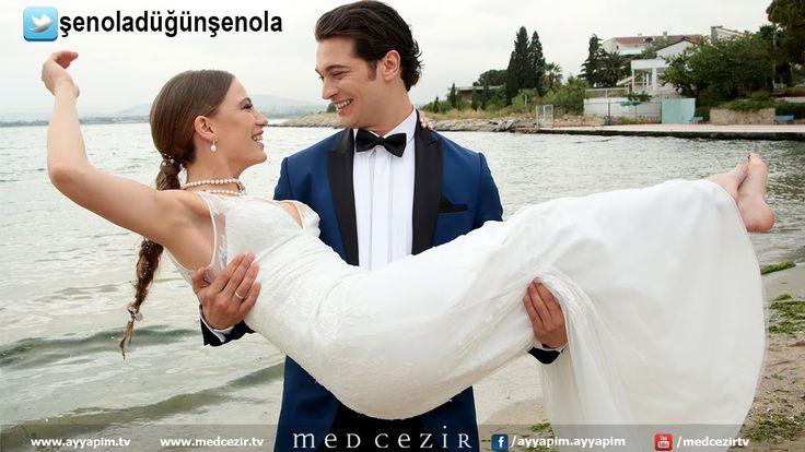 Medcezir - Medcezir 75.Bölüm