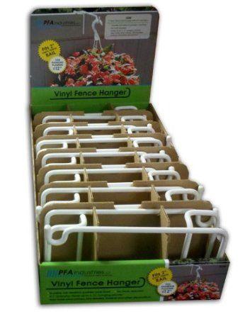 vinyl fence hangers 3