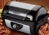 Crock-Pot® BBQ Pit by Rival: Rival Crock-Pot® BBQ Pit