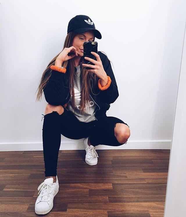 Adidas ✖️