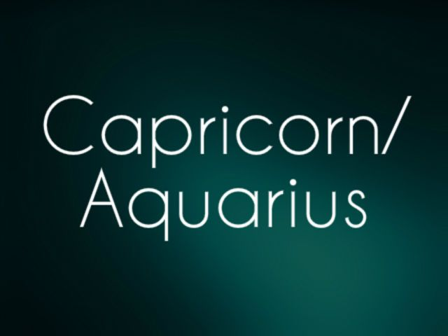 I got: Capricorn/Aquarius! We Can Guess Your Zodiac Sign Through A Series Of Random Questions