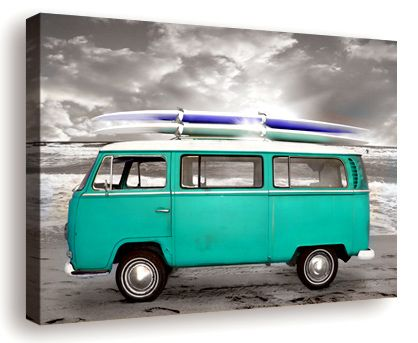 surf: Surfing Bus, Surfing Photo, Turquoi Dreams, Art Surfing, Surfing Boards, Surfing Art, Kombi Surfing, Dreams Cars, Surfing Vans