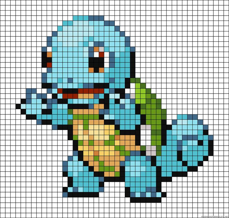 25 Best Ideas About Pokemon Perler Beads On Pinterest