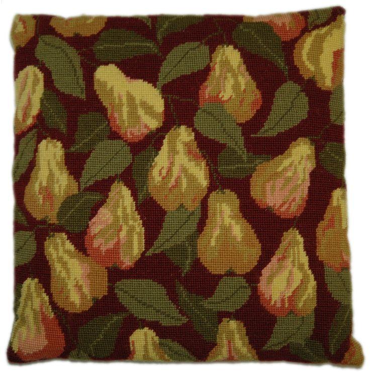 """Pears 14 """" cushion Kit"""