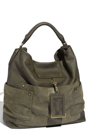 I need this bag... MARC BY MARC JACOBS 'Preppy Faridah' Shoulder Bag