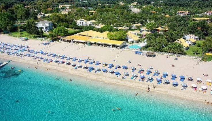 Πρωτομαγιά στην Πάργα, στο 4* Parga Beach Resort μόνο με 199€!