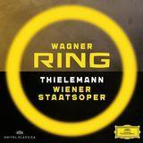 Wagner: Der Ring des Nibelungen [CD], 20897413