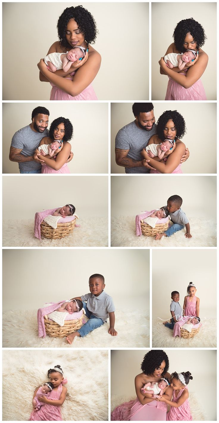 Alex {4 days old} Central California Newborn Photographer
