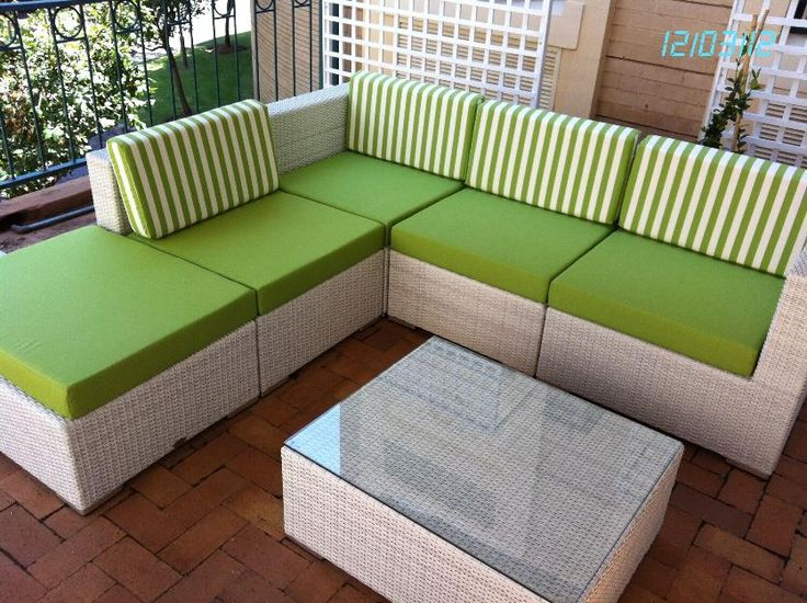 Cheap Outdoor Cushions - 25+ Best Ideas About Outdoor Replacement Cushions On Pinterest