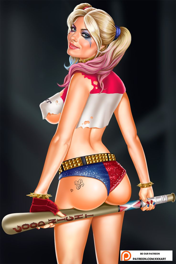 Best harley quinn images on pinterest suide squad comics