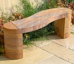 24 Best Images About Curved Benches On Pinterest Curved 400 x 300