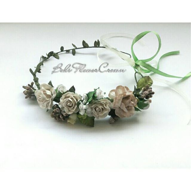 flower crown baliflowercrown