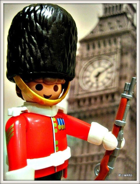 LONDON LEGO - perfect!