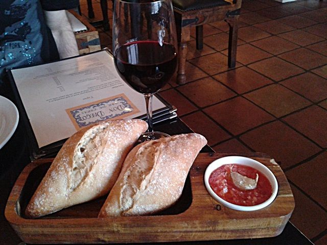Don Diego -  Authentic Spanish tapas in Sutton Coldfield