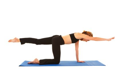 Workout tips for those with hypermobile joints (Ehlers Danlos Syndrome)