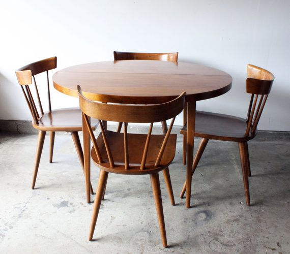 american mid century modern paul mccobb planner i have a set of these chairs