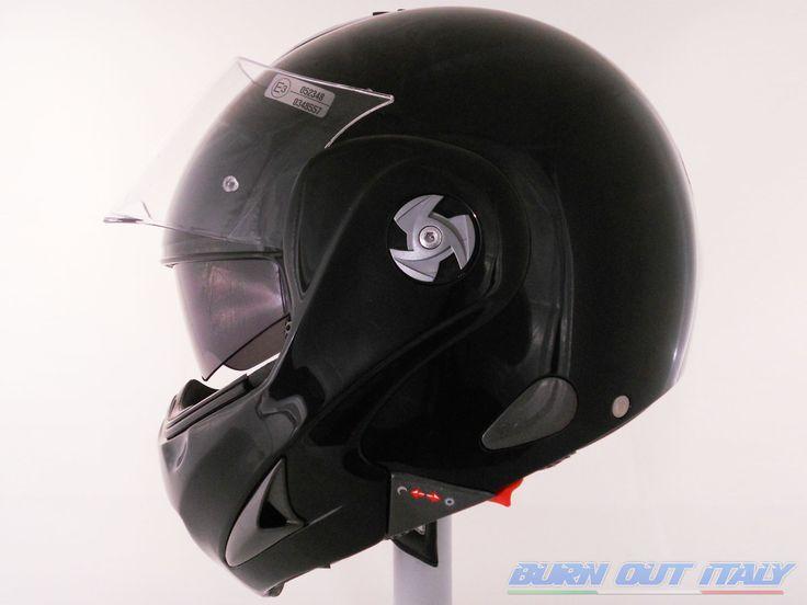 Airoh Mathisse RSX Helmet 03