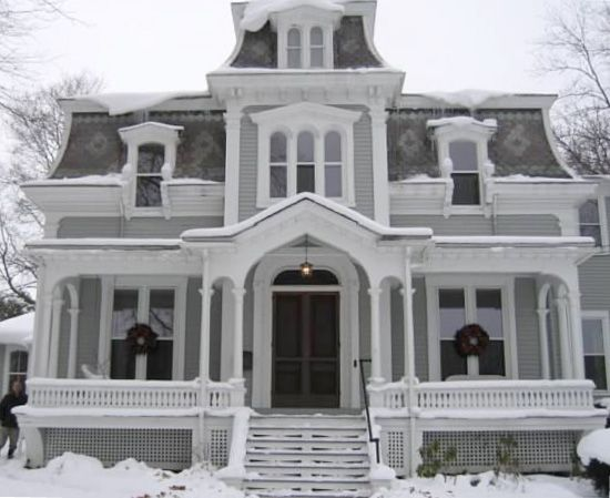 Best 20 Best Images About Mansard Roof On Pinterest 400 x 300